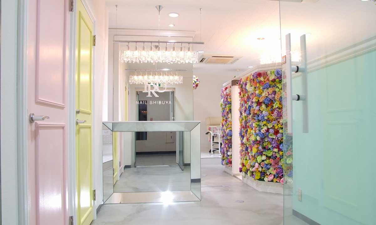 is interior design for me nail salon for me nail salon pinterest 渋谷店